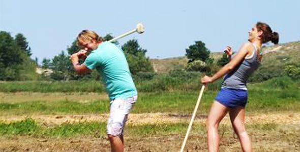Boeren Duin golf