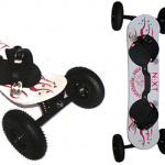 Next Pink Pepperoni flyboard